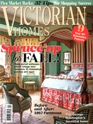 Victorian Homes Magazine 9/1/2015