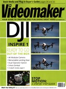 Videomaker Magazine 9/1/2015