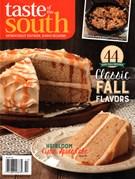 Taste Of The South Magazine 9/1/2015