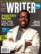 The Writer Magazine 9/1/2015