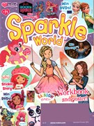 Sparkle World Magazine 9/1/2015