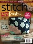 Stitch | 9/1/2015 Cover