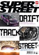 Super Street Magazine 9/1/2015