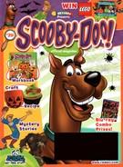 Scooby Doo Magazine 9/1/2015