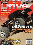 RC Driver Magazine 9/1/2015