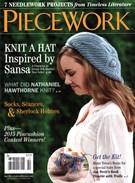 Piecework Magazine 9/1/2015