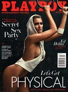Playboy Magazine 9/1/2015