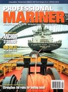 Professional Mariner Magazine 9/1/2015
