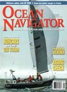 Ocean Navigator Magazine 9/1/2015
