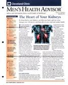 Men's Health Advisor 9/1/2015
