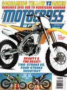 Motocross Action Magazine 9/1/2015