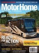 MotorHome Magazine 9/1/2015