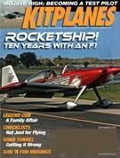 Kit Planes Magazine 9/1/2015
