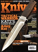 Knives Illustrated Magazine 9/1/2015