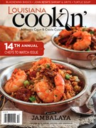 Louisiana Cookin' Magazine 9/1/2015