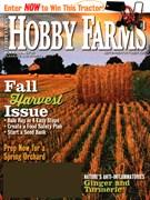 Hobby Farms 9/1/2015