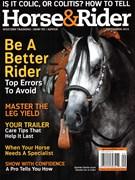 Horse & Rider Magazine 9/1/2015