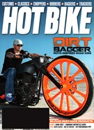 Hot Bike Magazine 9/1/2015
