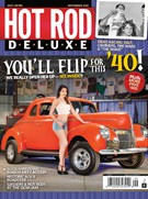 Hot Rod Deluxe Magazine 9/1/2015