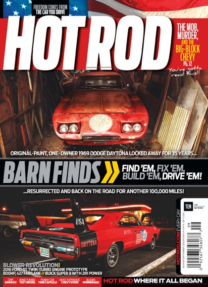 Hot Rod Cover - 9/1/2015