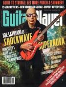 Guitar Player 9/1/2015