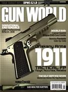 Gun World Magazine 9/1/2015