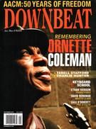 Down Beat Magazine 9/1/2015