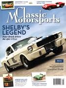 Classic Motorsports Magazine 9/1/2015