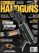 Combat Handguns Magazine 9/1/2015