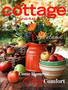 Cottage Journal 9/1/2015