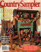 Country Sampler Magazine 9/1/2015