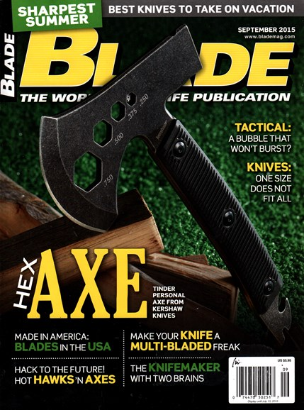 Blade Cover - 9/1/2015