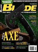 Blade Magazine 9/1/2015