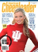 American Cheerleader Magazine 9/1/2015