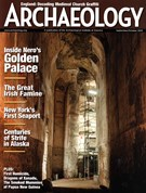 Archaeology Magazine 9/1/2015