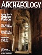 Archaeology Magazine 9/1/2015