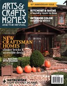 Arts and Crafts Homes Magazine 9/1/2015
