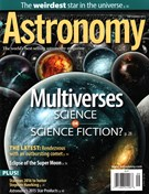 Astronomy Magazine 9/1/2015