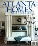 Atlanta Homes & Lifestyles Magazine 9/1/2015
