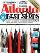 Atlanta Magazine 9/1/2015