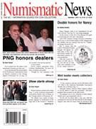 Numismatic News Magazine 9/1/2015