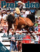 Pro Rodeo Sports News Magazine 8/14/2015