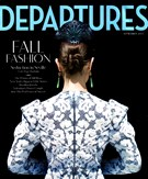 Departures 9/1/2015
