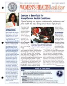 Women's Health Advisor 9/1/2015