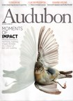 Audubon Magazine | 9/1/2015 Cover