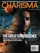 Charisma Magazine 9/1/2015