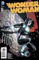 Wonder Woman Comic 10/1/2015