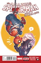Superior Spider Man Comic 8/15/2015