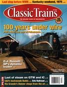 Classic Trains Magazine 9/1/2015