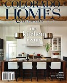 Colorado Homes & Lifestyles Magazine 9/1/2015